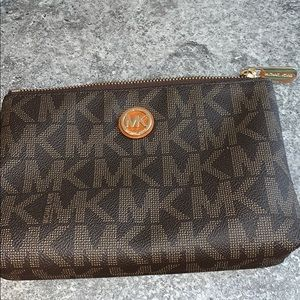 a Micheal Kors handbag!